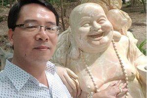 Bắt giữ nguyên Phó Giám đốc Sở LĐ-TB-XH Bình Định theo lệnh truy nã đặc biệt