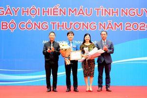 Công đoàn Bộ Công Thương học tập và làm theo tư tưởng, đạo đức, phong cách Hồ Chí Minh