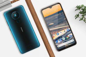 Tân binh Nokia 5.3 chuẩn bị bước vào cuộc đua smarphone tầm trung