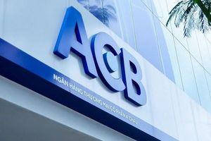 ACB tính chuyển niêm yết sang HoSE, kế hoạch lãi 7.636 tỷ đồng
