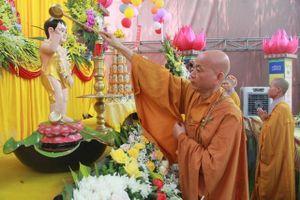 Thái Bình : Chùa Từ Xuyên kính mừng Phật đản