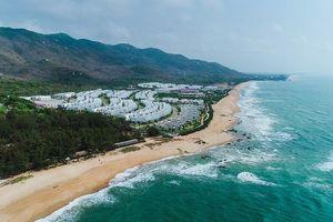 Bà Rịa – Vũng Tàu: Lập quy hoạch chung đô thị Hồ Tràm, Xuyên Mộc