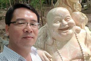 Bắt giữ cựu Phó Giám đốc Sở LĐ-TB&XH Bình Định theo lệnh truy nã đặc biệt