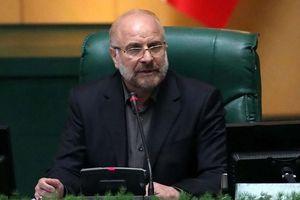 Tân Chủ tịch Quốc hội Iran khẳng định đàm phán với Mỹ là vô nghĩa