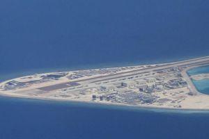 'Trung Quốc chỉ gây bất lợi cho chính mình nếu lập ADIZ ở Biển Đông'