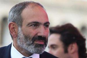 Thủ tướng Armenia và cả gia đình mắc COVID-19
