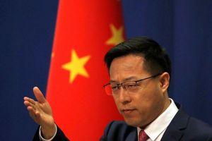 Mỹ tước quy chế đặc biệt của Hong Kong, Trung Quốc dọa trả đũa