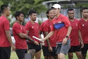 Hứa vô địch AFF Cup, HLV Shin Tae-yong tích cực học tiếng Indonesia