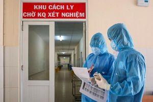 Cô gái nghi mắc Covid-19 từ Trung Quốc vào Việt Nam qua đường mòn đã âm tính