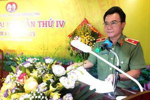 Đoàn kết, trí tuệ, cùng đưa quận Hoàng Mai ngày càng vững mạnh, phát triển bền vững