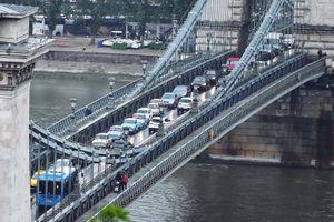 Budapest - thành phố Đông Âu nơi bạn nên một lần đến
