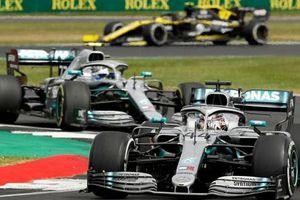 F1 kỳ vọng mùa giải 2020 sẽ có từ 15-18 cuộc đua