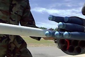 Chiến thuật bán vũ khí Mỹ khiến đồng minh chi tỷ USD