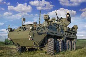 Mỹ ưu tiên trang bị hệ thống phòng không trên xe chiến đấu