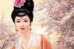 Bí ẩn về các mỹ nhân đẹp 'khuynh nước khuynh thành' Trung Quốc xưa