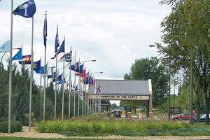 Nổ súng tại căn cứ không quân Mỹ, hai binh sĩ thiệt mạng