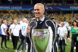 Top 10 HLV xuất sắc nhất Champions League: Van Gaal xếp trên Sir Alex