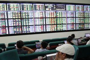 Vn-Index vượt ngưỡng 880 điểm