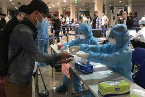 Phát hiện cô gái nghi nhiễm Covid-19 đi từ Trung Quốc về theo lối mòn