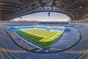 Real Madrid quyết định không sử dụng sân nhà Bernabeu cho đến hết mùa giải
