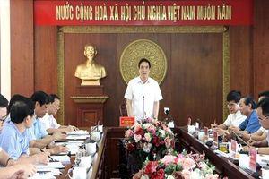 TP Việt Trì kiến nghị chuyển đổi một số nhà văn hóa khu dân cư thành đất ở để bán đấu giá