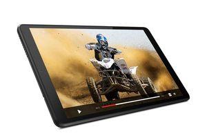 Lenovo ra mắt Tab M8 mới, giá 3,69 triệu đồng