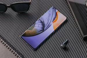 Vivo giới thiệu dòng điện thoại X50 nâng cao trải nghiệm chụp ảnh