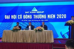 Đất Xanh Group không chia cổ tức nhưng dàn 'sếp lớn' vẫn chia thưởng 'khủng'