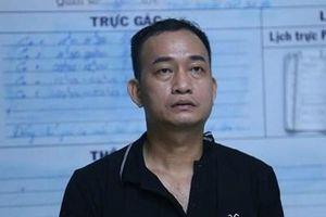 18 năm trốn truy nã tội hiếp dâm, chủ tiệm tạp hóa bị bắt