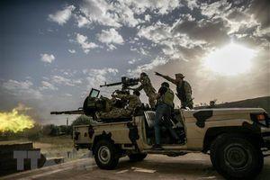 Libya: Lực lượng miền Đông tái chiếm khu vực ở Đông Nam thủ đô Tripoli