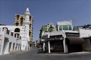 Saudi Arabia bơm 13,3 tỷ USD vào hệ thống ngân hàng trong nước