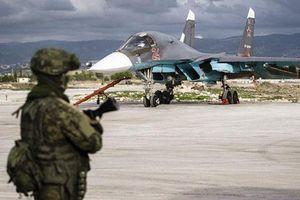 Chuyên gia: Nga đang xây 'lâu đài cát' ở Trung Đông, nỗ lực ở Syria và Libya có thể sẽ sụp đổ?