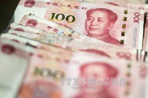 Trung Quốc sẽ cấp hơn 14 tỷ USD cho các vùng phát triển quốc gia