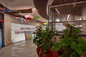 Dịch vừa dứt, doanh nghiệp bị Giga Mall tịch thu mặt bằng