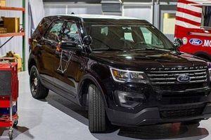 Ford công bố công nghệ làm nóng ô tô như lò nướng để diệt trừ virus Corona