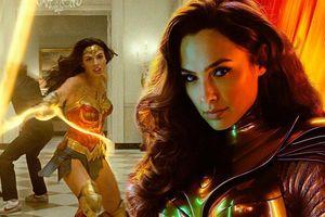 'Wonder Woman 1984': Những siêu năng lực và trang bị mới mà Diana sẽ sở hữu?