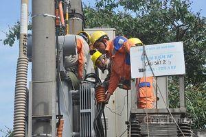 PC Nam Định: Nhiều giải pháp bảo đảm cung ứng điện mùa nắng nóng