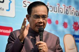 Thủ tướng Thái Lan tuyên bố không cải tổ nội các
