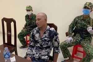 Khen thưởng Ban Chuyên án bắt gần 21kg ma túy