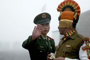 Trung Quốc, Ấn Độ tích cực giải quyết tranh chấp lãnh thổ