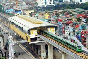 Bộ Giao thông lên tiếng về việc tổng thầu Trung Quốc cần 50 triệu USD để hoàn thiện đường sắt Cát Linh – Hà Đông