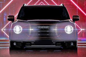 Haval sắp ra mắt SUV Boxy mới tại Trung Quốc