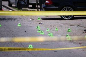 Cảnh sát Mỹ bắn chết chủ cửa hàng da màu trong lúc giải tán biểu tình