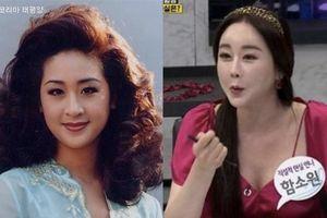 Tranh cãi 'Vợ 42' Ham So Won khoe được 3 idol nam hàng đầu Kbiz tỏ tình, netizen giật mình nhớ ra cô từng là Hoa hậu Hàn