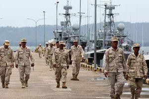 Ông Hun Sen nói về tin quân cảng chiến lược Campuchia 'phục vụ độc quyền' Trung Quốc