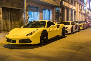 Nhóm siêu xe thứ 2 VN ra mắt - đủ mặt McLaren, Ferrari, Lamborghini