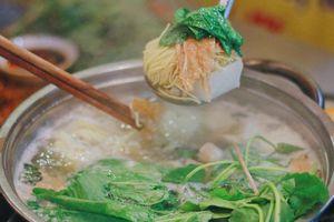Trời mưa ấm bụng với 5 quán lẩu bò ngon ở TP.HCM