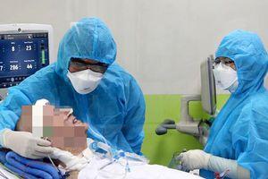 Việt Nam tiếp tục không ghi nhận ca mắc Covid-19 mới, bệnh nhân 91 đã tỉnh hoàn toàn