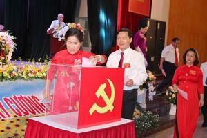 Đảng bộ phường Láng Thượng tổ chức thành công Đại hội nhiệm kỳ 2020-2025