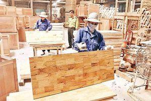 Doanh nghiệp ngành gỗ đối mặt nhiều khó khăn